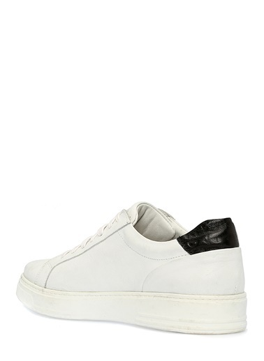 NetWork Sneakers Beyaz